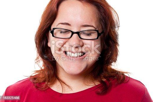 524701060istockphoto Young Woman Portrait 183325466