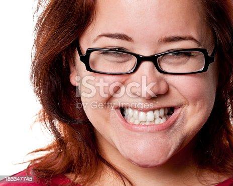 524701060istockphoto Young Woman Portrait 183347745