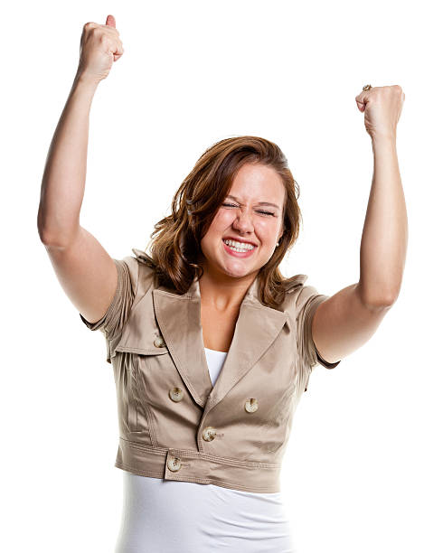 Girl Fist Stock Photos, Pictures & Royalty-Free Images