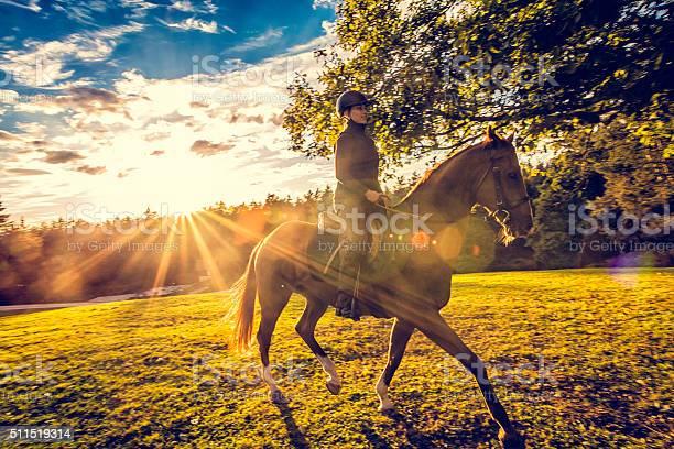 Young woman riding a horse in nature picture id511519314?b=1&k=6&m=511519314&s=612x612&h= fyla3ngaj2at4fkllpm6k5mmnooimoljqurf2wylzi=