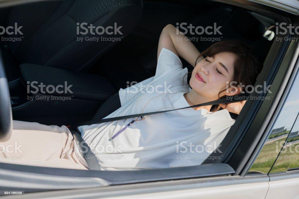 Indian Men Driving Car Stock Photos & Indian Men Driving