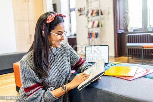 istock young woman studying 1153257672
