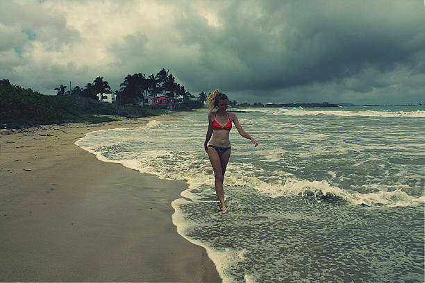 Royalty Free Bikinis Falling Off Pictures, Images and ...