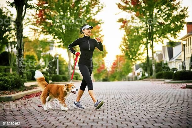 Young woman walking dog picture id513230162?b=1&k=6&m=513230162&s=612x612&h=8um0zfchcviml 2kssd5kxo0dzuna8myd1rg8cpw6m4=