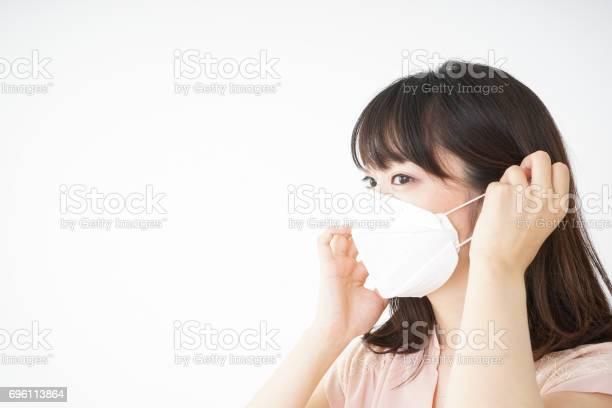 Young woman wearing a mask picture id696113864?b=1&k=6&m=696113864&s=612x612&h=unkkhhgsvuh 15uwitixry b4e2efhcmxuc wmeerkq=