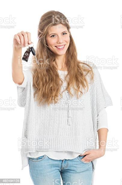 Young woman with car key picture id492494125?b=1&k=6&m=492494125&s=612x612&h=j2mtoozasmzlbesfa36m7fcy7xyqabz3rb6jrj2gpzq=