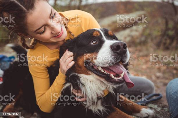 Young woman with dog picture id1178788379?b=1&k=6&m=1178788379&s=612x612&h= w7rd5lkjj0 4djl4xnce8i1dvulzcafebkyvpo35n0=
