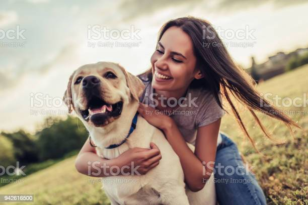 Young woman with dog picture id942616500?b=1&k=6&m=942616500&s=612x612&h=cisvr4gitwbypwo7k4ghccv3is7zvg gef9lnw7sucw=