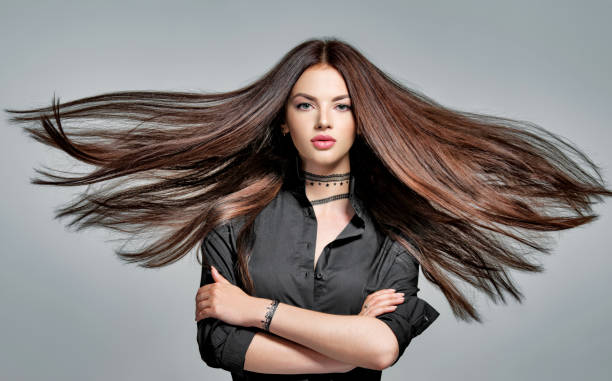 1,190,305 Long Hair Stock Photos, Pictures & Royalty-Free Images - iStock