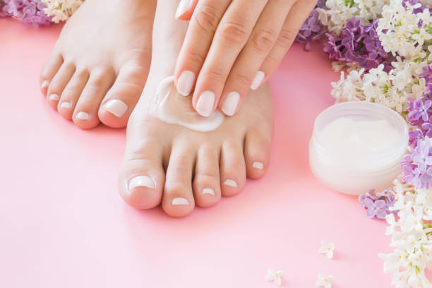 2,110 Creamy Feet Stock Photos, Pictures & Royalty-Free Images - iStock