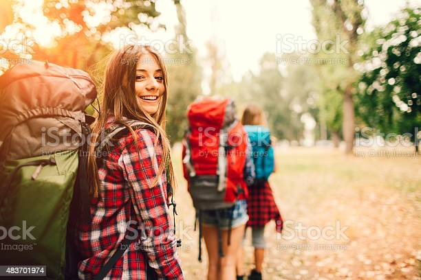 Young women hiking in nature picture id483701974?b=1&k=6&m=483701974&s=612x612&h=oxlzzpcywax1mgcskoe8tqsmoekbzsuulggxmyqx x0=