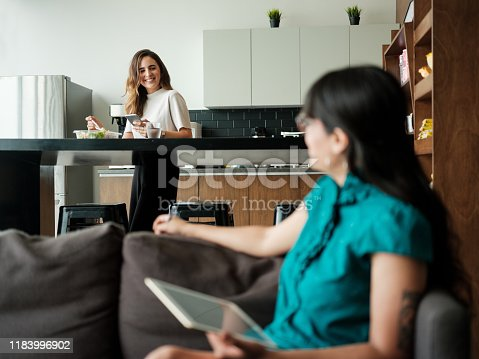latin women, businesswoman, working, young adult, partnership, office