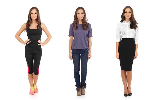Mujeres jóvenes - foto de stock