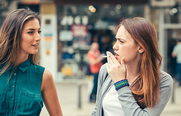 https://media.istockphoto.com/photos/young-women-talking-outside-picture-id639002738?k=6&m=639002738&s=612x612&w=0&h=DebcDFlxf4uUan43Hd26grlaXUnzNWvwoOaPCVZ9BKE=