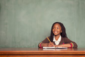 istock Young Writer 459729633