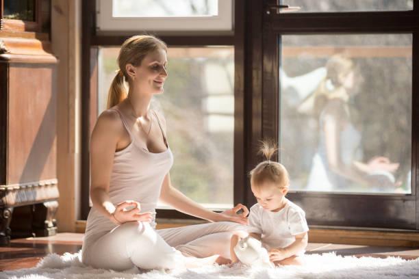 kesan menjadi seorang ibu, ibu nampak tua, cara menangani stress, tekanan, ibu tertekan, pengorbanan ibu