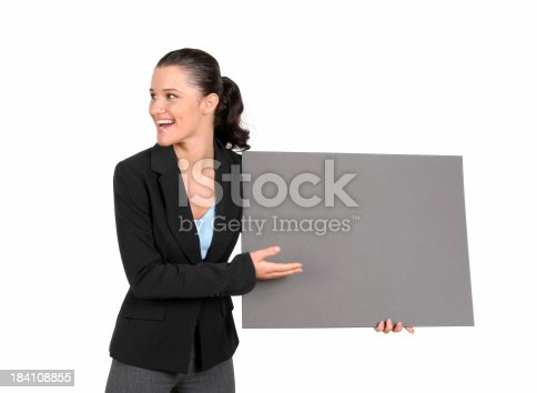 1128981457 istock photo Your Ad Goes Here! K3 184108855