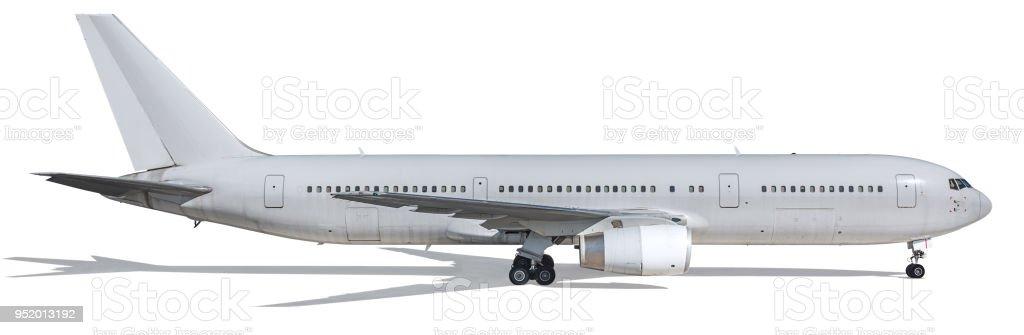 Ihr Flugzeug – Foto