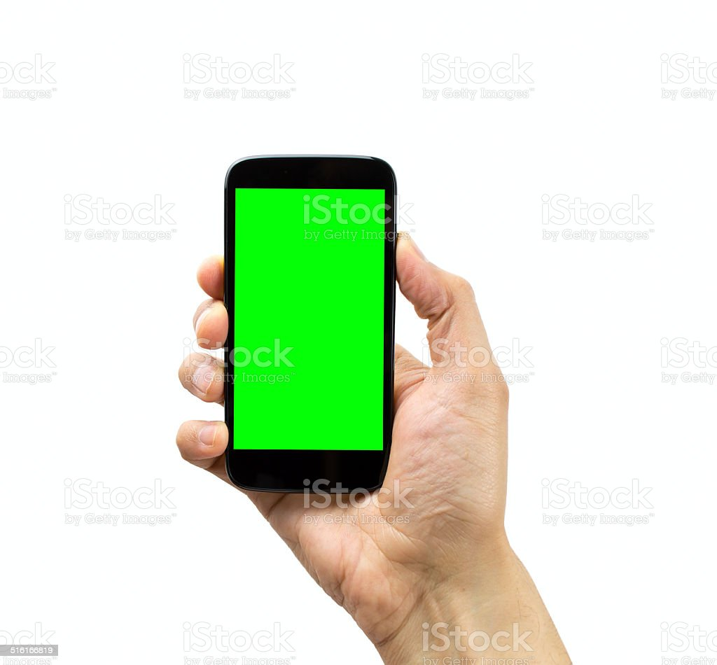 your digital life stock photo