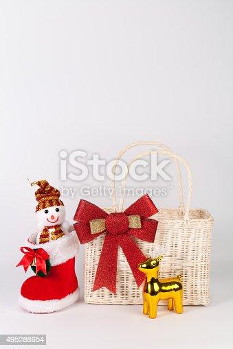 istock Your Gift ! 495288654