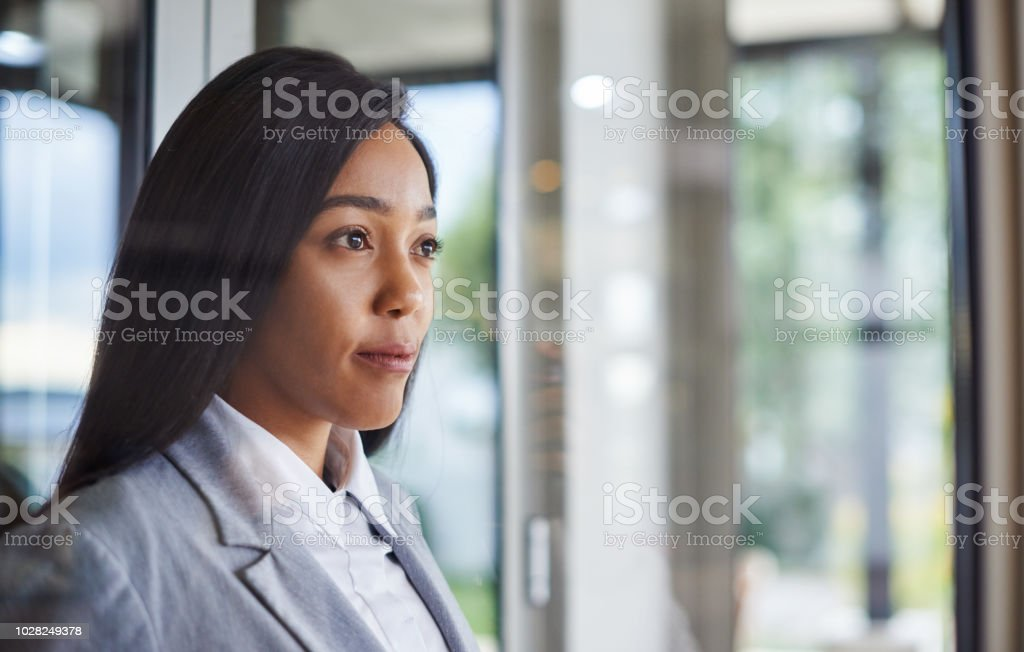 Your goals are out there, go get them stock photo