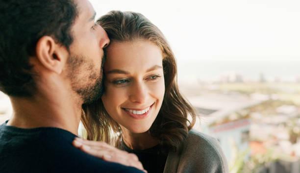 Flirten und verlieben