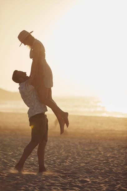 Deine Liebe hebt mich höher! – Foto