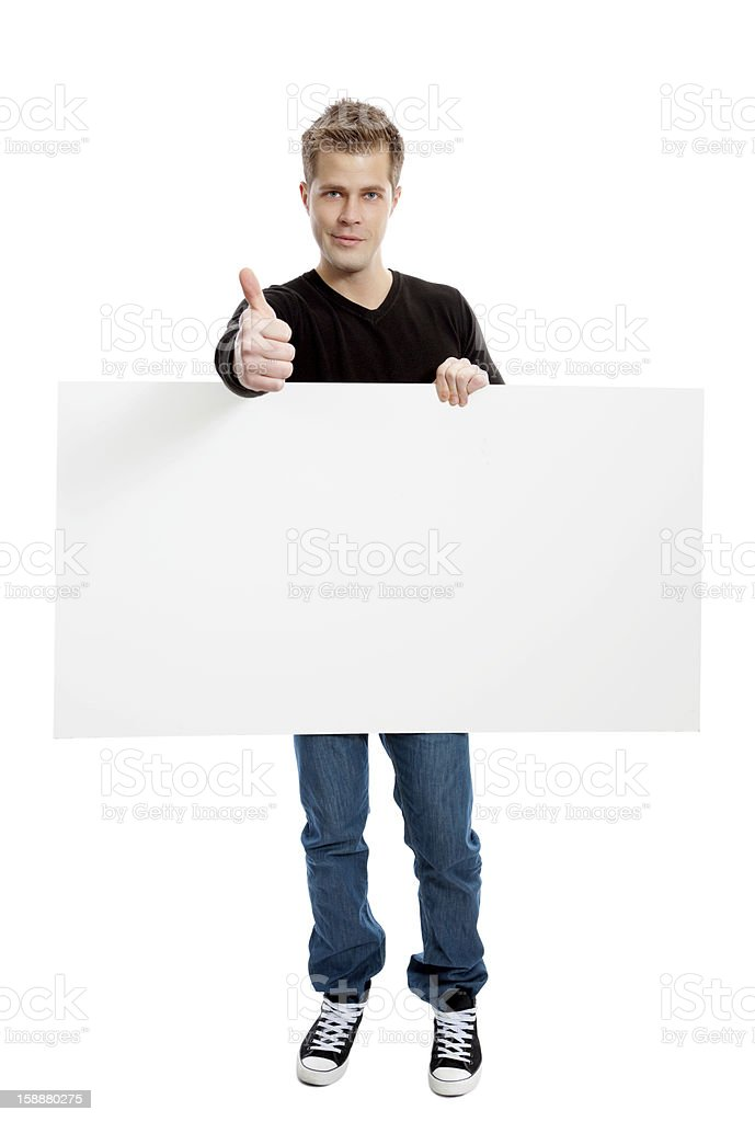 Your message here!! royalty-free stock photo