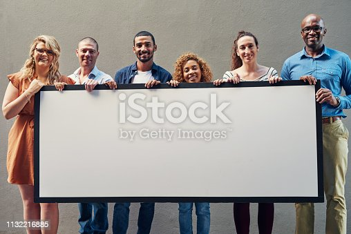 1159989540 istock photo Your message would do well here 1132216885