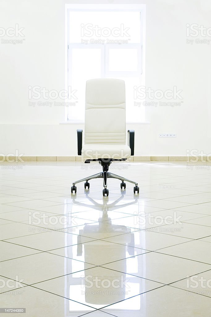 Your place in new office! royalty-free stock photo