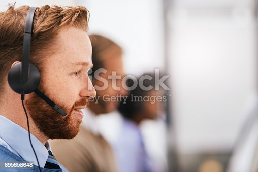 istock Your questions and peace-of-mind are important to us 695858648