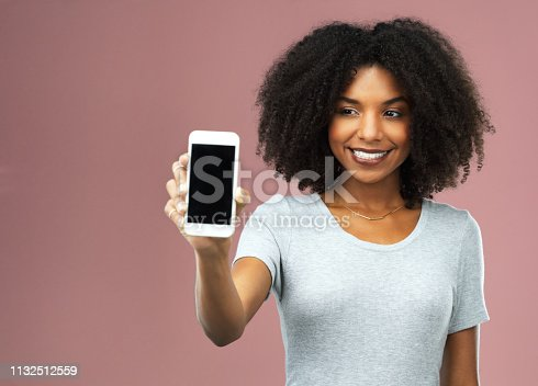 istock Your smartphone will love this app 1132512559