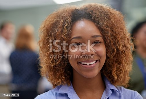682363912istockphoto Your smile should tell your story 894635518