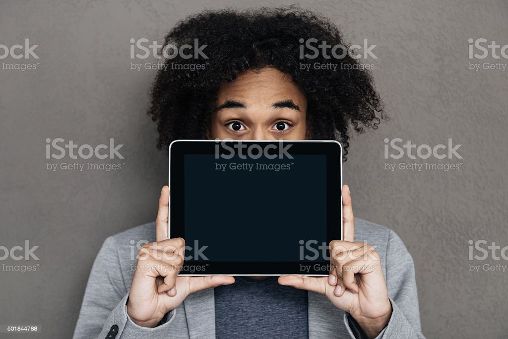 Your solution is here. stock photo