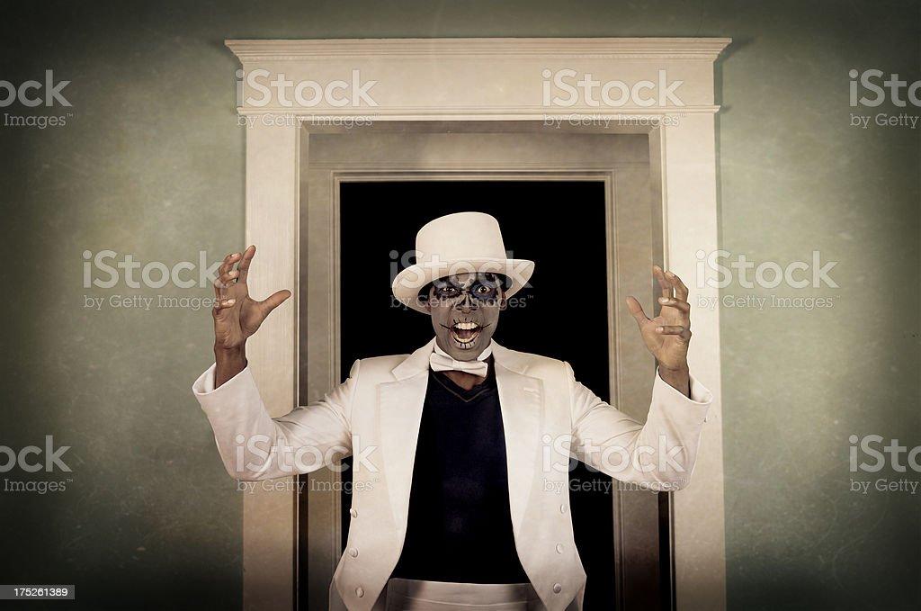 Your Worst Nightmare stock photo