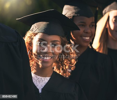 istock You're capable of great things 858462490