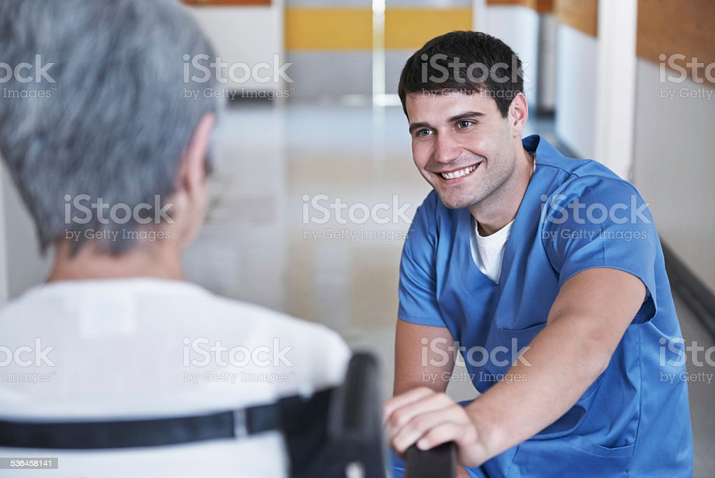 You're doing so much better stock photo