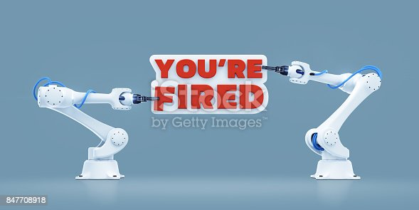istock You're Fired 847708918