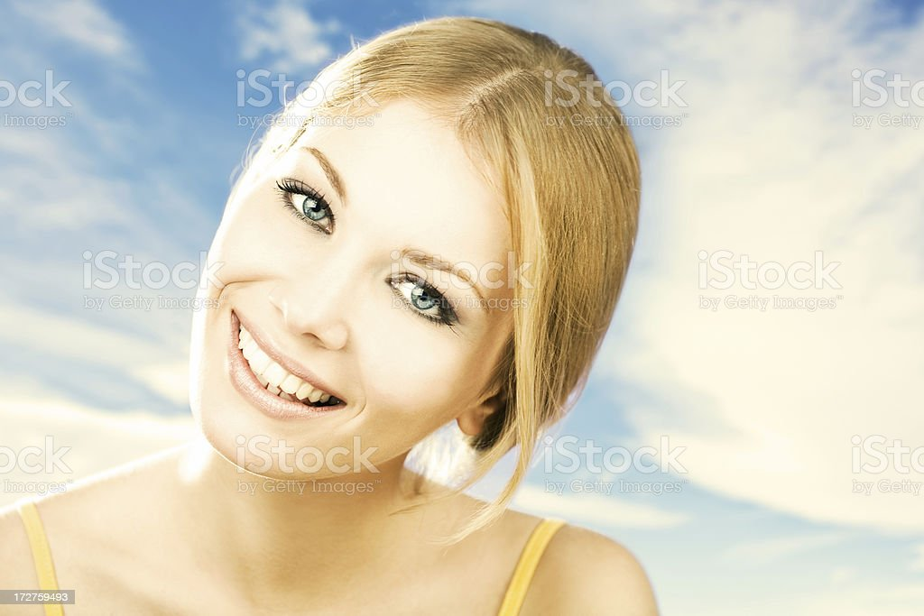 You're Kidding Me?! royalty-free stock photo