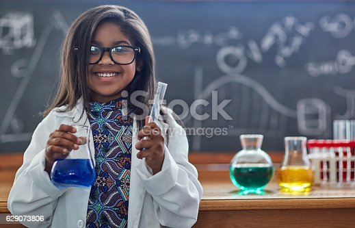 istock You're never too young to pursue a love for science 629073806