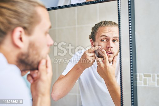 istock You're not here to stay 1135786216