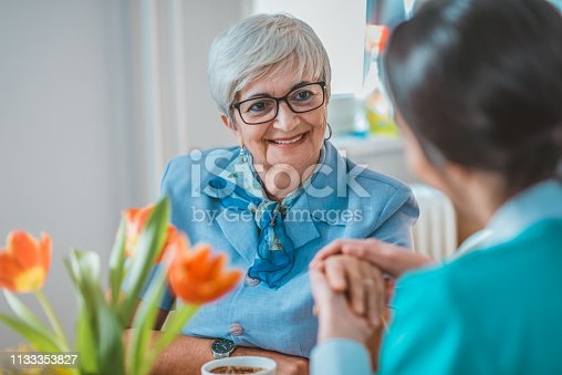 639895050istockphoto You're safe now 1133353827