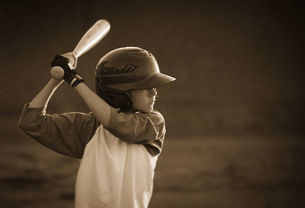 Youth league batter  all star stock pictures, royalty-free photos & images