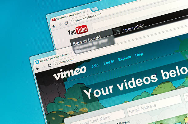 413 Vimeo Stock Photos, Pictures & Royalty-Free Images - iStock