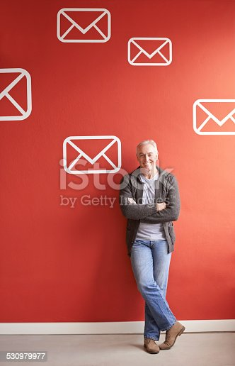 istock You've got mail 530979977
