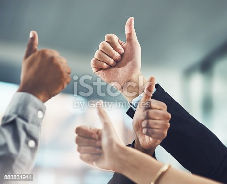 888892364istockphoto You've got our vote 883834944