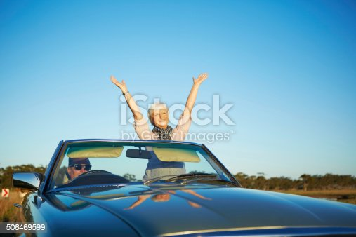 108329737istockphoto You've got to live your life 506469599