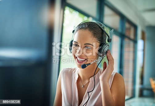 istock You've reached our support line 889458208