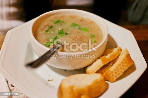 A tipical brazilian soup