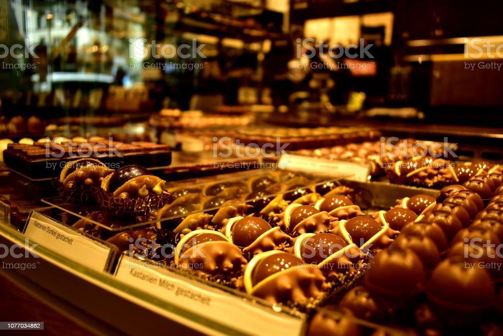 Switzerland culture food